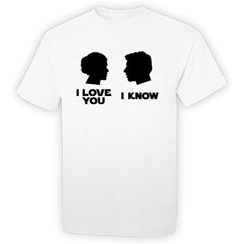 Pop Threads - Camiseta - Hombre
