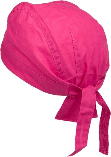 styleBREAKER Bandana Kopftuch/Bikertuch 04023012 (Pink) (Harley-davidson Pink Hat)