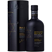 Bruichladdich Black Art Whisky, 70 cl