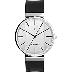 Jacob Jensen-Unisex-Adult Watch-JJ707