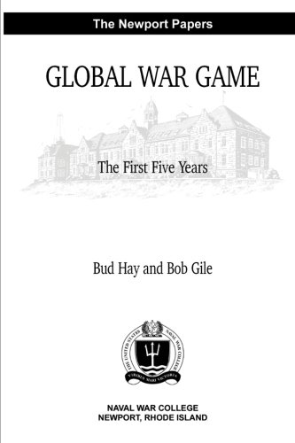 Global War Game: The First Five Years
