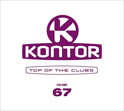 Kontor 67-Top Of The Club by VARIOUS ARTISTS