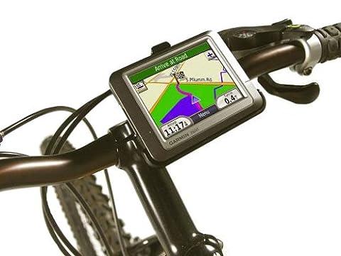 Garmin Halterung für Fahrrad nüvi 2xx (Garmin Nüvi 200)