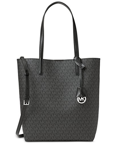 michael-michael-kors-hayley-large-north-south-tote-black-grey
