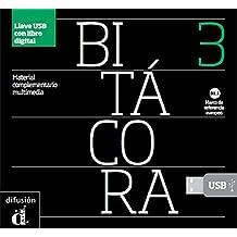 Bitácora / Llave USB (Guía del profesor) (B1.1) [import allemand]