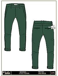 LOIS - Pantalon Terma Arico, Hombre