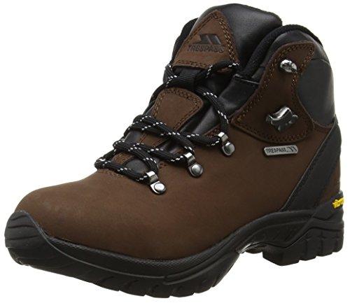 trespass-serena-zapatillas-de-atletismo-de-cuero-para-mujer-marron-marron-oscuro-color-marron-talla-