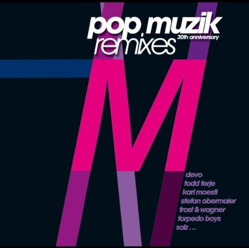 Pop Muzik (Stachy AKA Stacy G Remix)