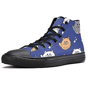 LORVIES - Zapatillas deportivas de