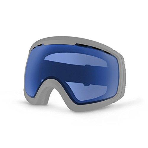 VonZipper Feenom NLS Goggles Lens Nightstalker Blue