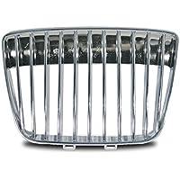 JOM 6K1853653KOE Calandra, Seat Ibiza/Cordoba, 99-02, sin emblema,