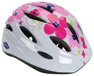 Girls Youth Bike Helmet from Huffy Bicycles