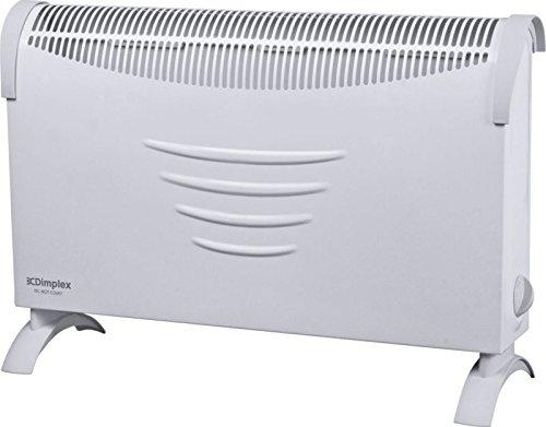 Dimplex - DESC2T - Convecteur électrique 2000W