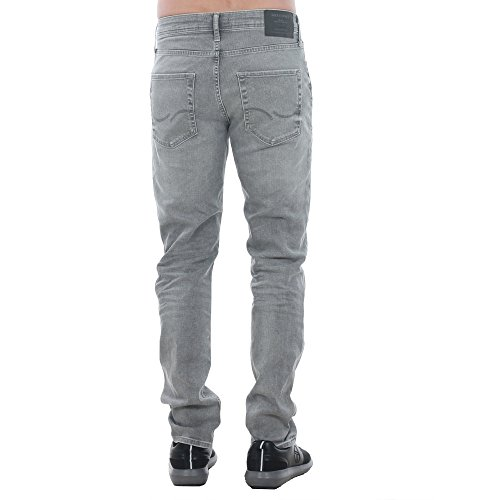 Jack & Jones Jeans Grau Denim