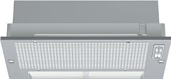 siemens lb 23364 hotte groupe filtrant 53 cm m tallis gros lectrom nager. Black Bedroom Furniture Sets. Home Design Ideas