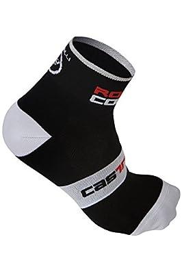 Castelli Red Running Socks from Castelli