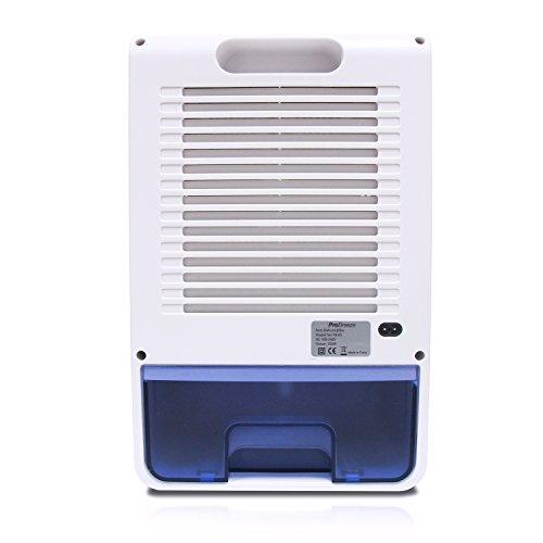 d shumidificateur pro breeze de 3000 ml contre l 39 humidit. Black Bedroom Furniture Sets. Home Design Ideas