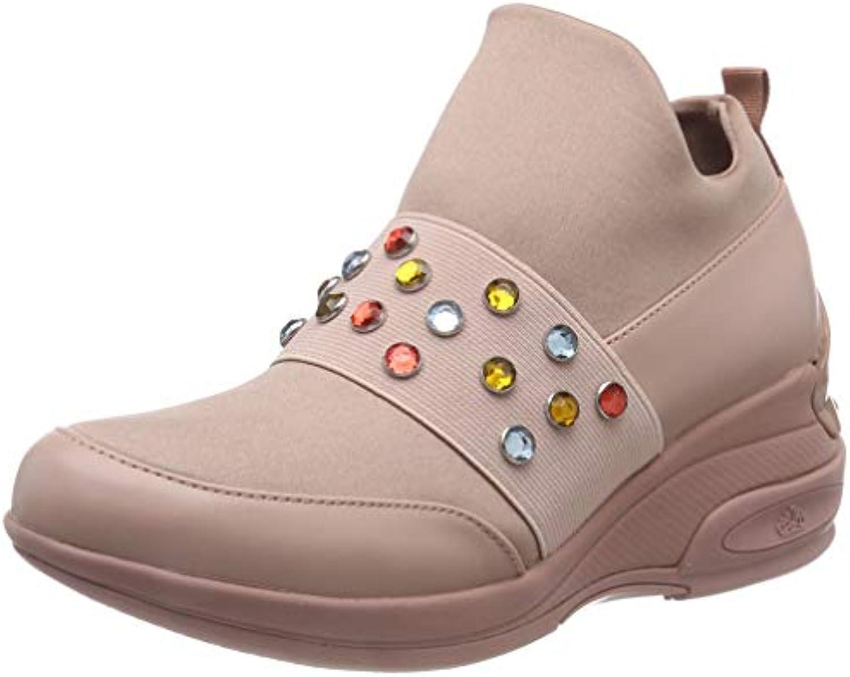 Gentiluomo Signora Fornarina Daily1, scarpe da ginnastica