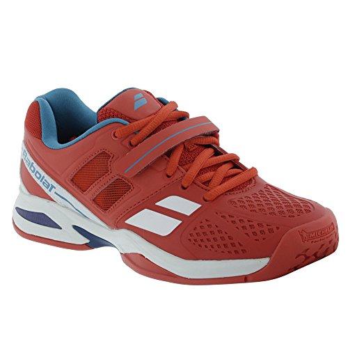 Babolat Tenis Propulse 5 All Acourt Jr Red 38m Junior