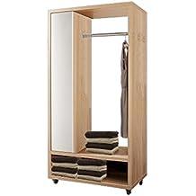 Suchergebnis auf f r mobile schrank garderobe for Mobile schrank garderobe
