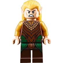 LEGO La Hobbit: Legolas Greenleaf Minifigura