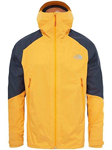 """Herren Bergsportjacke / Trekkingjacke """"M Keiryo Diad Jacket"""" zinnia orange"""
