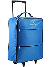 Cabin Max Trolley bag Stockholm WORLD'S LIGHTEST Kabin - 1:45 KG 55x40x20cm 44l capacity