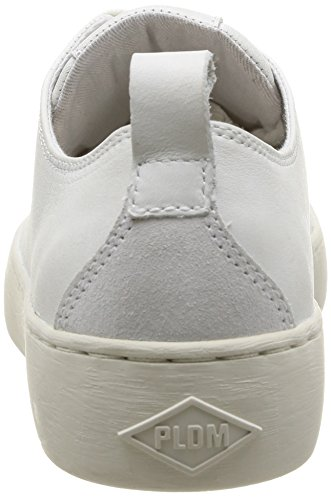 PLDM by Palladium Ganama Cash, Baskets mode femme Blanc (Off White)