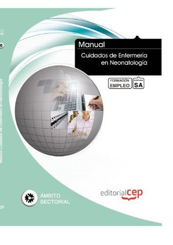 Manual Cuidados de Enfermería en Neonatología. Formación para el Empleo por AA.VV