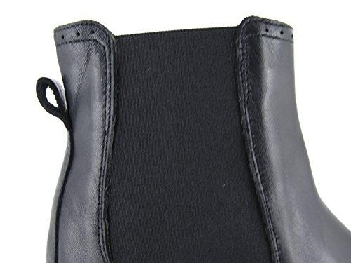 MAX BECKY Chaussures Boots 6-65 Noir Noir