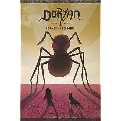 Doryan: Doryan et les dieux