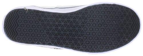 Mistral Twill 20087, Baskets mode mixte adulte Blanc (Blanc-TR-B2-209)
