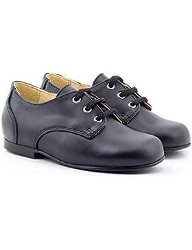 Boni Mini-Armand – schwarz Schuhe für Baby