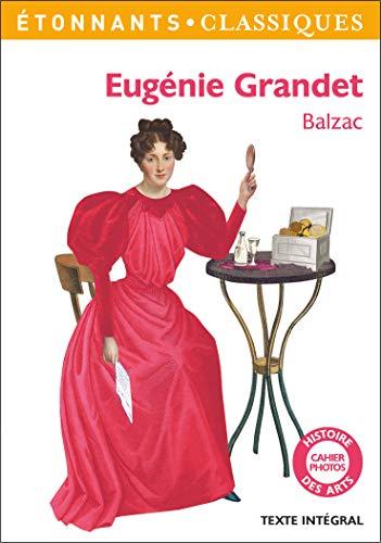 Eugénie Grandet (GF Etonnants classiques)