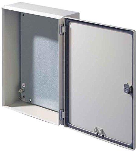 Rittal Elektro-Box EB 1546.800 grundiert Schaltschrank (leer) 4028177009219