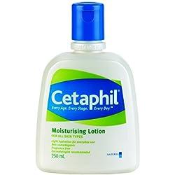 Cetaphil Moisturising Lotion For Sensitive or Dry Skin 250 ml