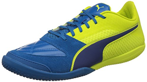 Puma-Mens-Invicto-Ii-Blue-Football-Boots-8-UKIndia-42-EU10427101