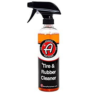 Adam's Polishes Tire & Rubber Cleaner 473 ml