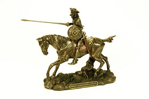 Figura Decorativa Resina