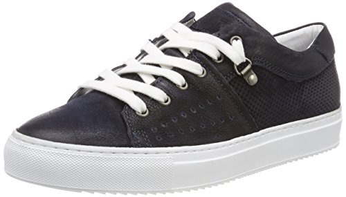 Mjus 360122-0302-6357, Sneaker Uomo Blau (space)