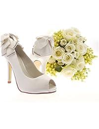 Menbur X904 Chaussures de Mariage Femme