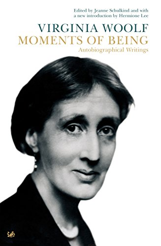 tobiographical Writings (Biografie Von Vanessa Bell)
