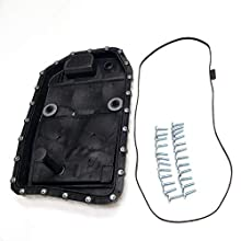 JSD 6HP19 Transmission Oil Pan w/Screws 24152333907