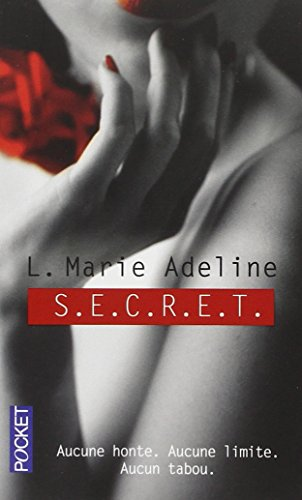 S.E.C.R.E.T. (1) par Marie Adeline L.Marie ADELINE