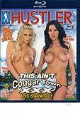 HUSTLER This is Aint Cougar Town [Blu-Ray] (Keine deutsche Version)