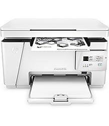 HP LaserJet Pro MFP M26a T0L49AB19 5000 Pages Printer (White)