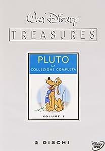 Walt Disney Treasures - Pluto - La collezione completaVolume01 [DVD] [2011]