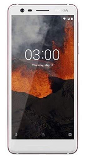 Nokia 3.1 (White, 16 GB)