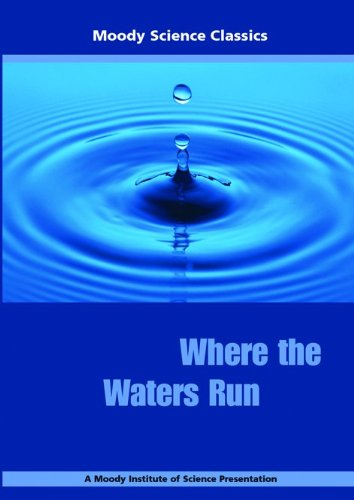 Where the Waters Run [Edizione: Regno Unito]