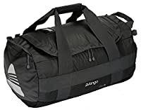 Vango Cargo 120 Travel Bag - 120 Litres, Black